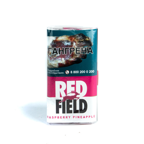 Табак Redfield Raspberry Pineaplle 30 г