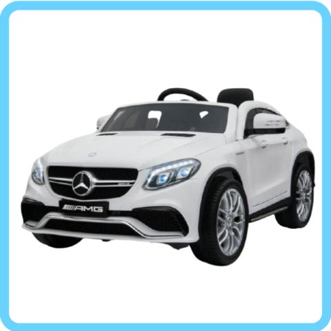 Mercedes-AMG GLE63 Coupe M555MM (ЛИЦЕНЗИОННАЯ МОДЕЛЬ) с дистанционным управлением