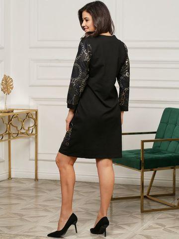 DR21110 Платье