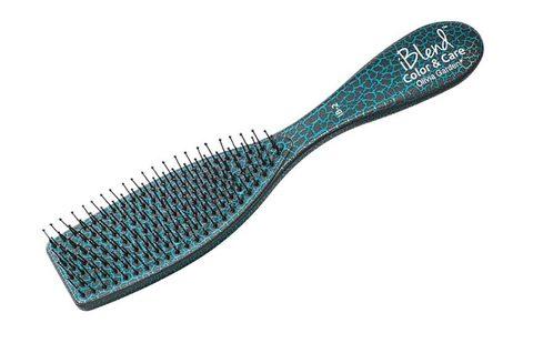 Щётка для окрашивания волос Olivia Garden iBlend Green IB-2