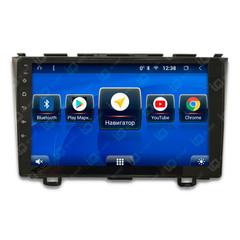 Автомагнитола для Honda CR-V III 07-12 IQ NAVI T58-1506CFHD