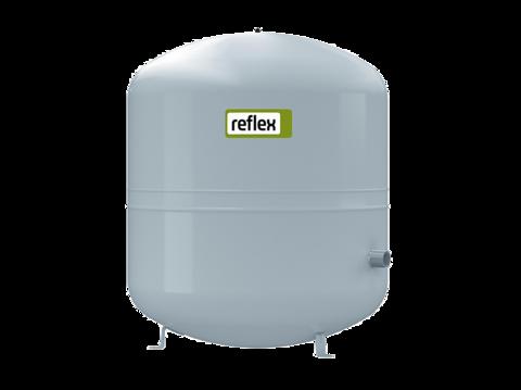 Мембранный расширительный бак - Reflex NG 80 для закрытых систем отопления