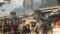Call of Duty: Black Ops III Zombies Chronicles (Xbox One/Series S/X, цифровой ключ, русская версия)