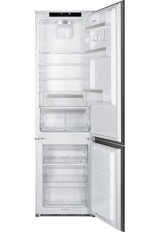 Холодильник Smeg C8194N3E