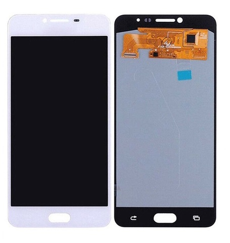LCD SAMSUNG C7 C7000 + Touch White Orig