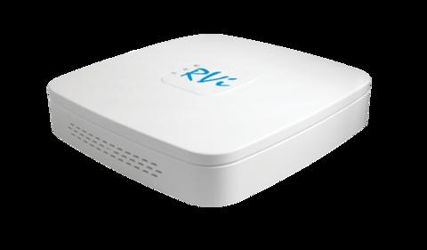Видеорегистратор RVi-IPN16/1L-4K