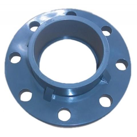 Фланцевое соединение ПВХ 1,0 МПа диаметр 90, UTF01090 PoolKing