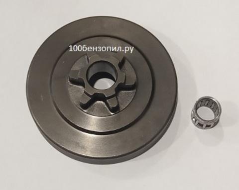 Чашка сцепления для бензопилы Partner P340S/350S/360S