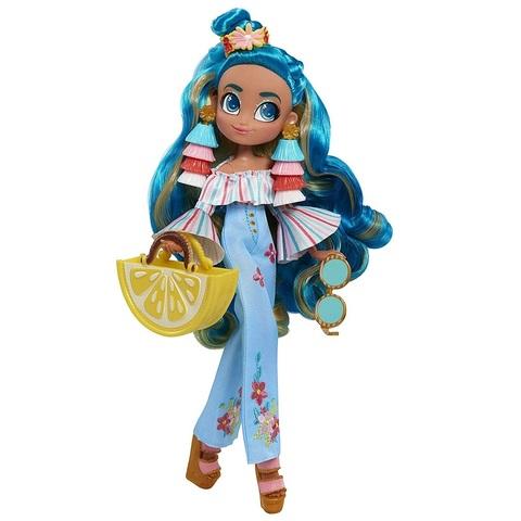 Модельная Кукла Hairdorables Hairmazing Ной 26 см