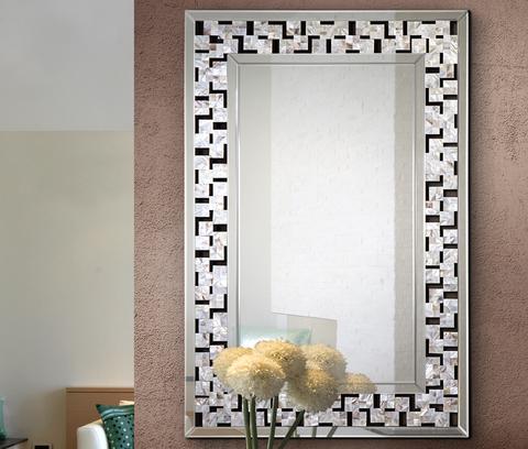 Зеркало Nacar II 80X120
