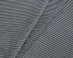 Велюр Cilium grafit (Силиум графит)