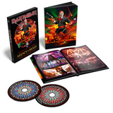 Iron Maiden / Nights Of The Dead - Legacy Of The Beast, Live In Mexico City (Limited Deluxe Edition Box Set)(2CD)