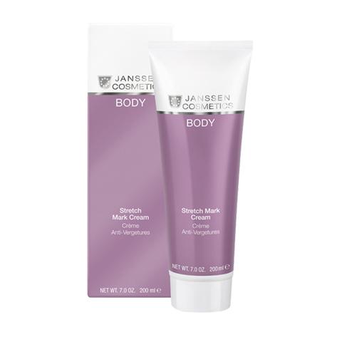 JANSSEN COSMETICS Крем против растяжек | Anti-Stretch Cream