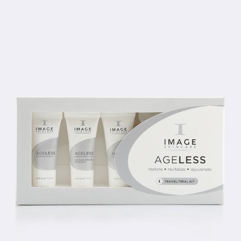 Набор мини-препаратов Trial Kit, AGELESS, IMAGE.