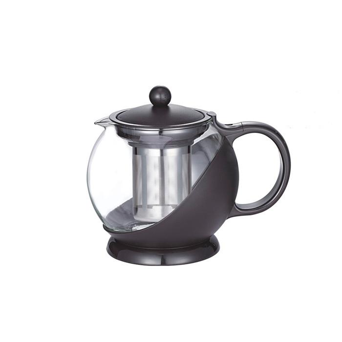 Чайник заварочный с фильтром 750 мл, артикул 14YS-8240, производитель - Hans&Gretchen