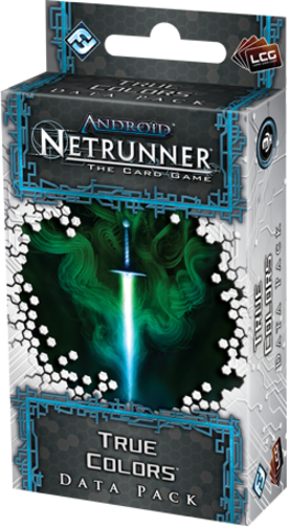 ANR LCG: Data Pack:True Colors