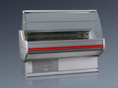 Витрина холодильная Белинда BС 2-200