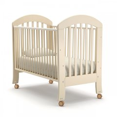 Кровать детская Чарли слоновая кость