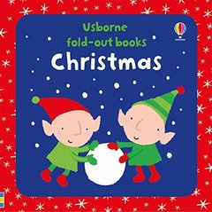 Christmas (fold-out board book)