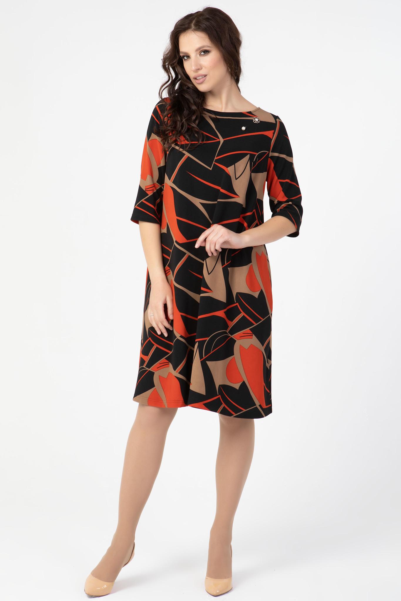 5258 Платье