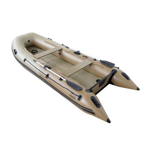 Надувная ПВХ-лодка BADGER Fishing Line 390 AD