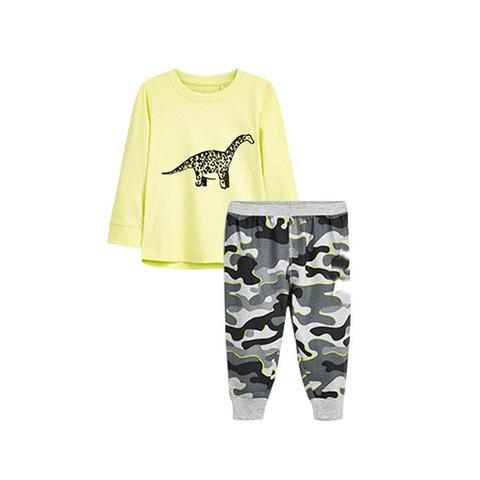 Пижама для мальчика Malwee Динозавр