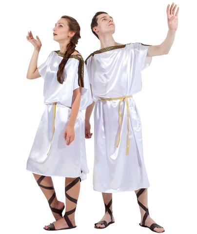 Костюм Древнегреческий взрослый 1