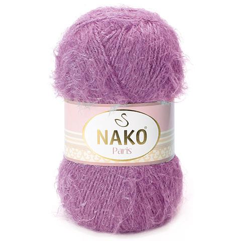 Купить Пряжа Nako Paris | Интернет-магазин пряжи «Пряха»