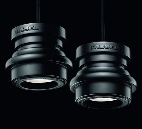 Подвесной светильник Diesel Tool piccola