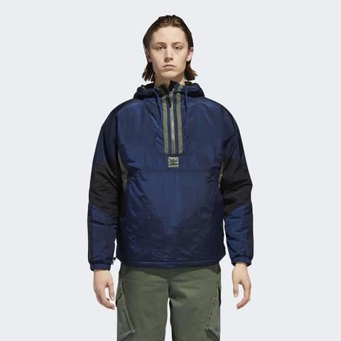 Куртка-анорак мужская adidas ORIGINALS PUFFY
