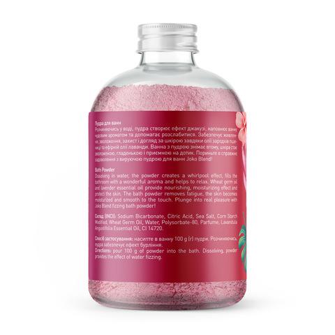 Вируюча пудра для ванни Love Spell Joko Blend 200 г (3)