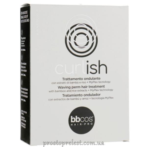 BBcos Curlish - Набір для завивки волосся