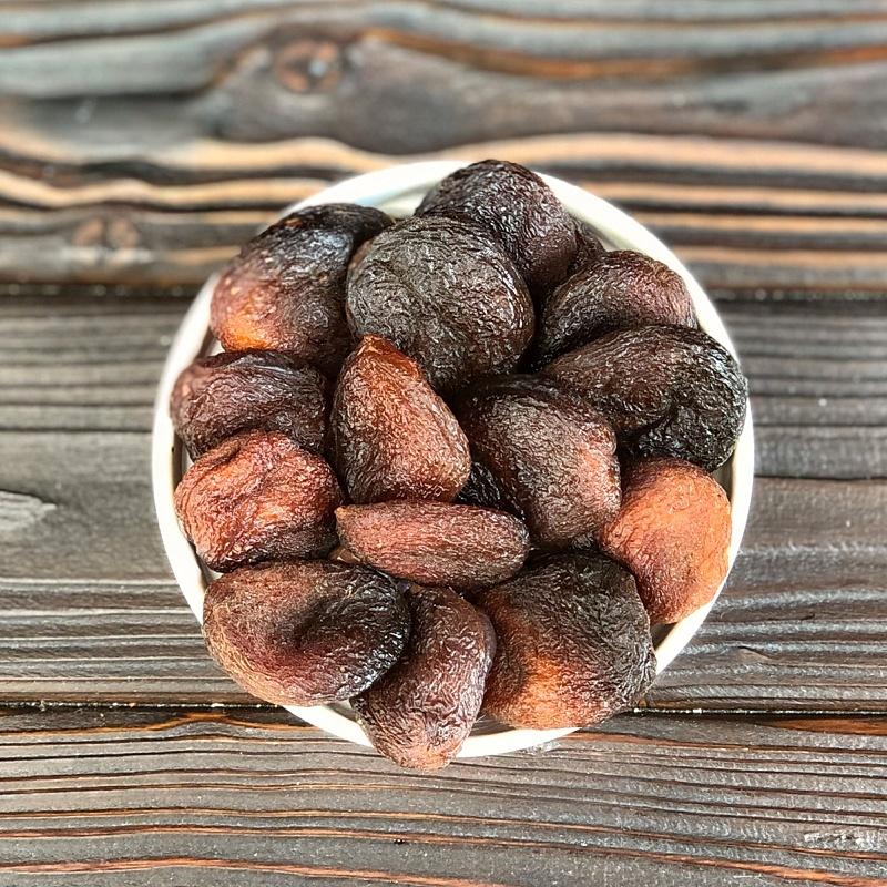 Фотография Курага без косточки шоколадная / 1,5 кг купить в магазине Афлора