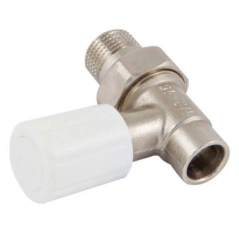Ручной вентиль под пайку, прямой, DN 151/2GZ*15mm
