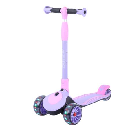 Трехколесный самокат Tech Team Buggy 2021