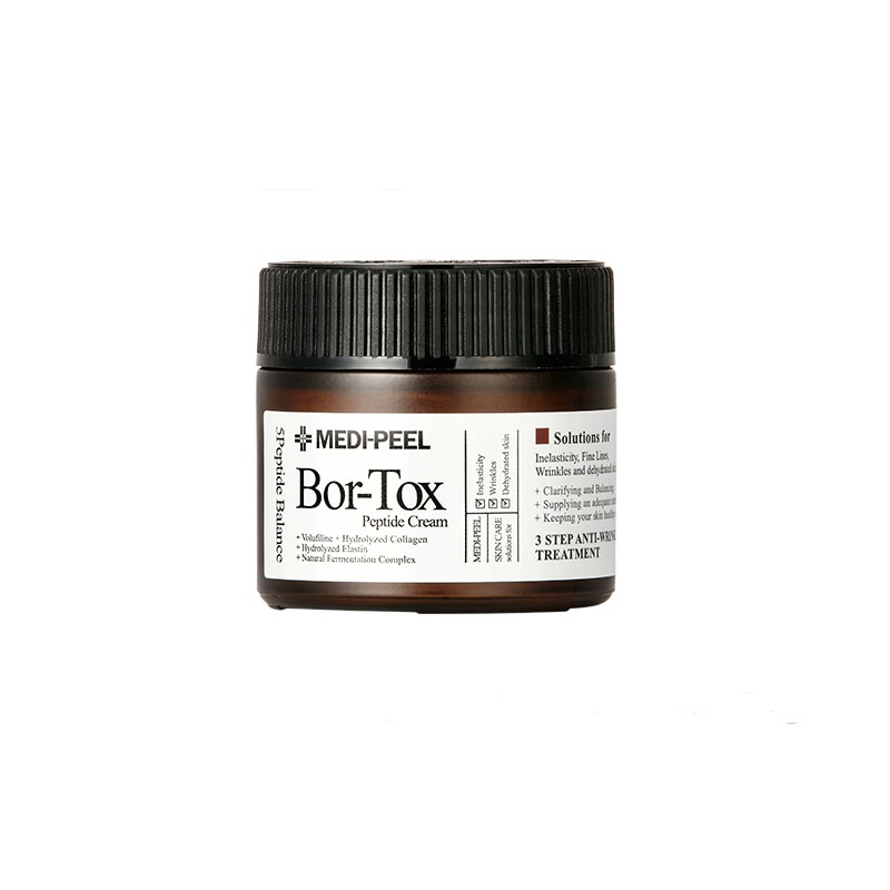 Крем MEDI-PEEL Bor-Tox Peptide Cream 50 мл