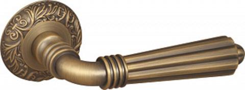 DEMETRA SM AB-7 Матовая бронза