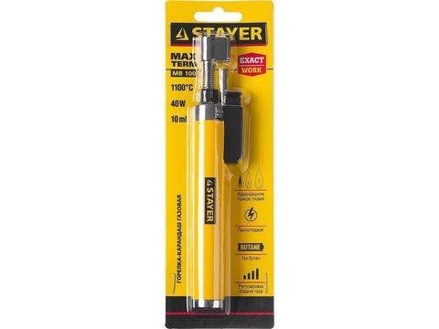 Газовая горелка-карандаш