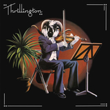 Percy Thrills Thrillington / Thrillington (CD)