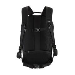 Рюкзак антивор Pacsafe Venturesafe X18 серый брильянт - 2