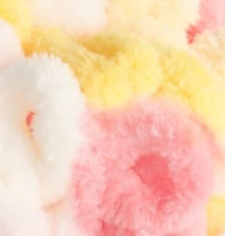 Пряжа Puffy Fine Color цвет 5942, фото