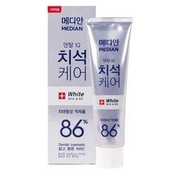 Median Dental - Отбеливающая зубная паста 86%