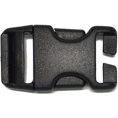 Пряжка-фастекс Dakine Stealth Buckle 25mm Split Bar (Set)