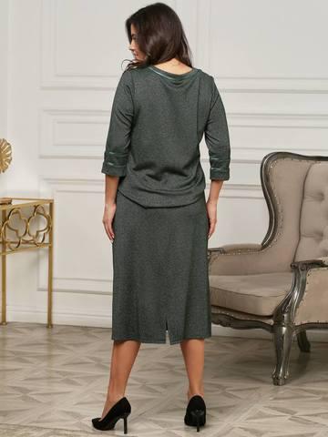 K2002 Блузка/юбка