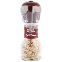 Приправа для кофе Манящий кардамон KOTANYI, мельница 50г