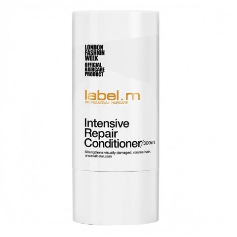 LABEL. M Condition: Кондиционер Интенсивное восстановление (Intensive Repair Conditioner)