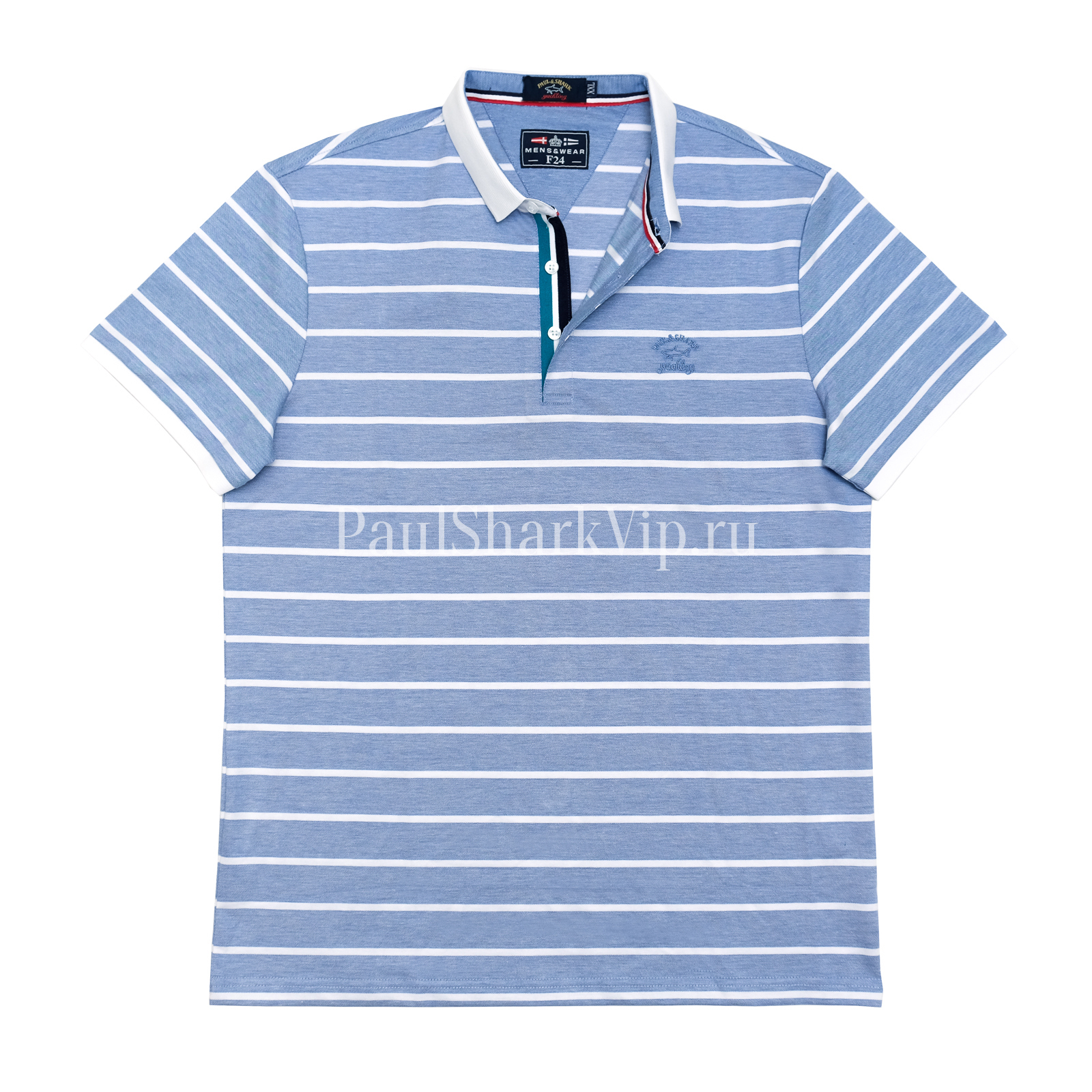 Рубашка Поло Пол Шарк 1211 | 48/50