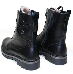 Женские ботинки Vivo Antistres Lena 603