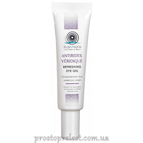 KosMystik Refreshing Eye Gel