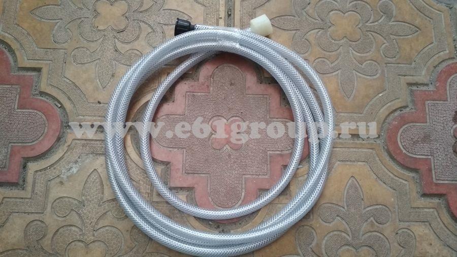 5 Шланг 3 м + удлинитель Лемира 2,3 м для YY-20SW стоимость